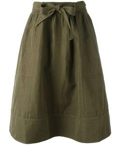 Ulla Johnson | Drawstring Skirt Size 2