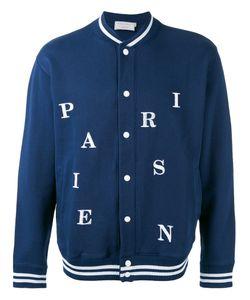 Maison Kitsuné | Parisien Bomber Jacket Size Xl
