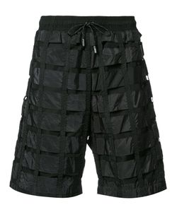 Christopher Raeburn | Airbrake Shorts Small Nylon/Polyester