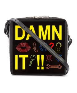 Yazbukey | Damn It Shoulder Bag