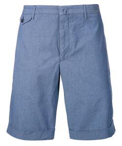 Incotex | Tailored Shorts Size