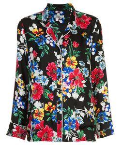 Piamita | Print Pyjama Shirt Size Large