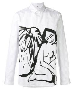 Oamc | Printed Shirt S