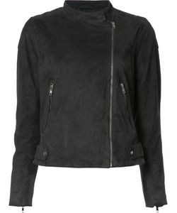 Just Female | Classic Biker Jacket Medium