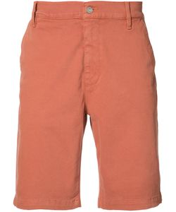 7 For All Mankind | Chino Midi Shorts