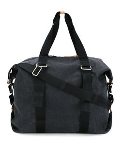 Qwstion | Classic Holdall Unisex