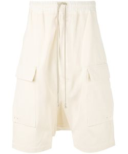 Rick Owens DRKSHDW | Drop-Crotch Shorts Men