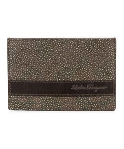 Salvatore Ferragamo | Foster Cardholder Calf Leather