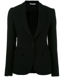 Tonello | Single Button Blazer 40