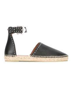 Givenchy | Studded Trim Espadrilles Size 38