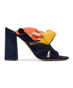 Chloé | Nellie Bow Mule Sandals
