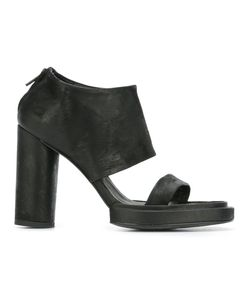 The Last Conspiracy | Ankle Length Sandals 37 Horse