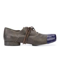Uma Wang | Francesina Oxford Shoes