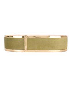 Balmain | Structured Waist Belt