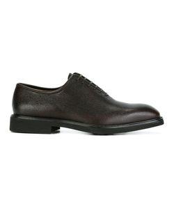 Salvatore Ferragamo | Filosofo Oxford Shoes 10