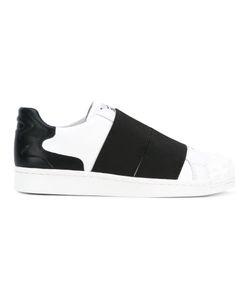 Ash | Clip Sneakers Size 37