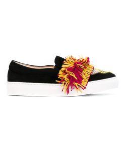 Gedebe | Lesly Slip-On Sneakers 35