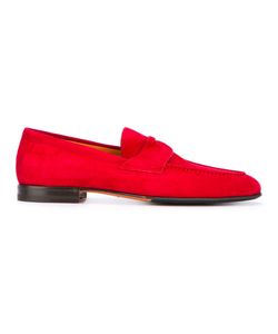 Santoni | Classic Penny Loafers 9.5
