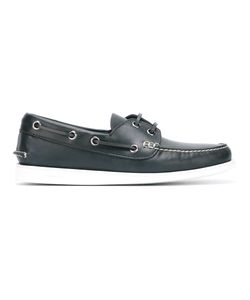 Church's | Contrast Boat Shoes Size 6