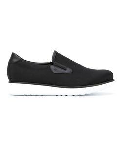Giorgio Armani | Slip-On Sneakers Size 8