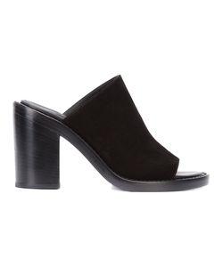 Ann Demeulemeester | Open Toe Mules Size 39