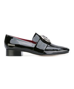 Dorateymur | Buckled Loafers 39