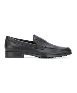 Tod's | Front Panel Loafers Size 6.5