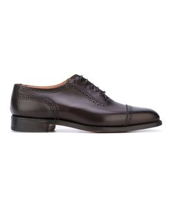 TRICKER'S | Trickers Classic Oxford Shoes 9