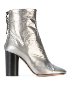 Isabel Marant   Grover Crinkle Ankle Boots