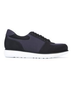 Giorgio Armani | Lace-Up Sneakers Size 7