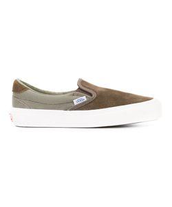 Vans   Slip-On Sneakers 9