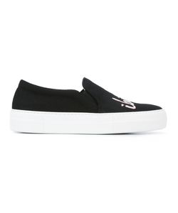 Joshua Sanders | Ibiza Slip On Sneakers