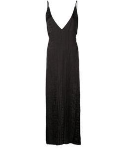 Uma Wang | Plunge Dress