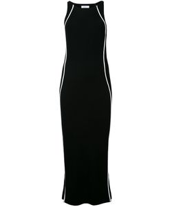 Mugler | Ribbed Knitted Dress 38