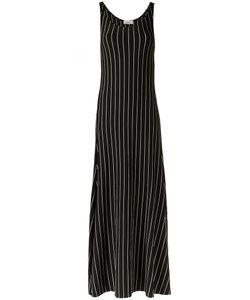 Amir Slama | Striped Long Dress Gg