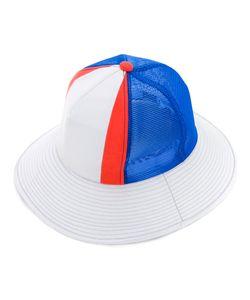 Facetasm | Panelled Bucket Hat One
