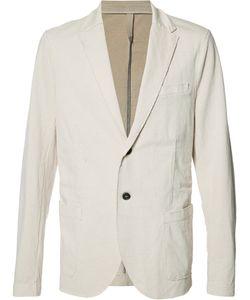 Harris Wharf London | Two Button Blazer Size 54
