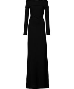 Derek Lam | Bardot Long Sleeve Gown Size 48