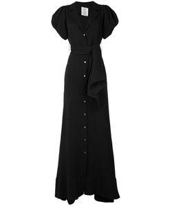 Rosie Assoulin | Long Shirt Gown