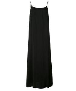 Uma Wang | Sheer Detail T-Shirt Dress