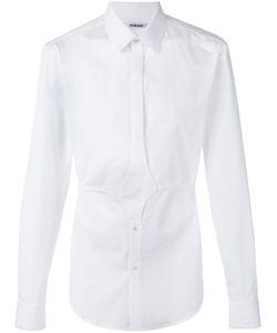 Chalayan | Button Belt Shirt Size 38