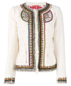 Bazar Deluxe | Embellished Jacket Size 44