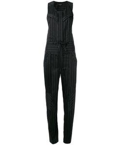Isabel Marant | Suiting Stripe Sleeveless Jumpsuit Size 36