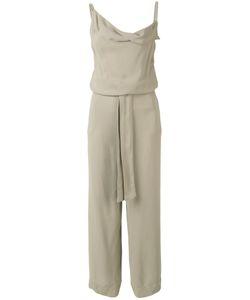 Vivienne Westwood Red Label   Loose-Fit Belted Jumpsuit