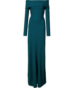 Derek Lam | Bardot Long Sleeve Gown Size 38