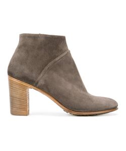 Silvano Sassetti | Ankle Boots Size 37.5