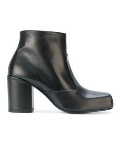 Aalto | Classic Chunky Heel Boots Women