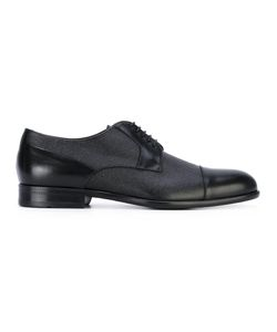Boss Hugo Boss | Manhattan Derby Shoes Calf