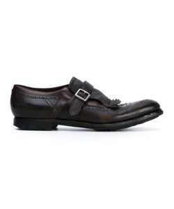 Church's | Classic Monk Shoes Size 7.5