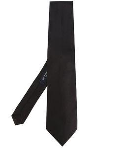 Etro | Pointed Tip Tie